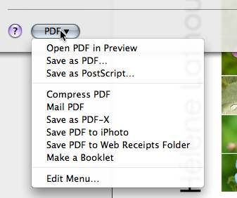 Restoring compress pdf to the print dialog belight software forum heres a small 190kb automator pdf workflow which adds compress pdf to the print dialog of all applications in leopard mac os x 105x stopboris Images
